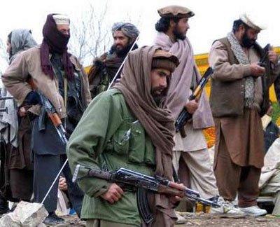 Taliban Militanats