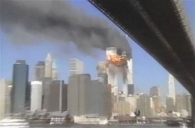 9/11 still haunts